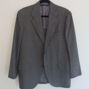 Brooks Brothers 346  3 Button Blazer  Size 40S